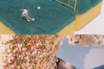 田中達也「MINIATURE LIFE展」に行ってきました☆彡