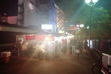 博多の夜🌃